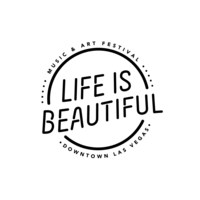 Life is Beautiful Logo