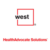 West's Health Advocate Solutions makes healthcare easier for over 12,000 organizations and their employees and members nationwide by leveraging a unique combination of personal support, data and technology to engage people in their health and well-being. Members enjoy best-in-class service that addresses almost any clinical, administrative, wellness or behavioral health need. Clients benefit from high levels of engagement, improved employee productivity and health, and reduced medical costs. Visit www.HealthAdvocate.com. (PRNewsfoto/West's Health Advocate Solutions)