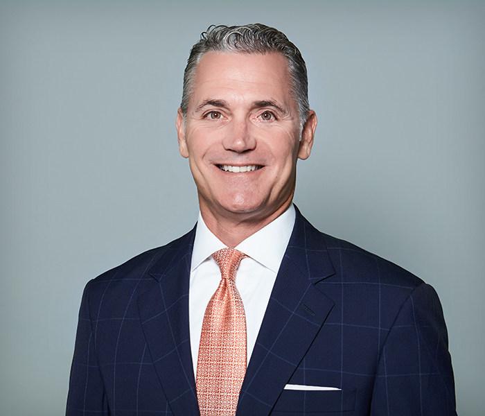 Chris Hanslik, Chairman of BoyarMiller