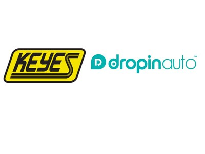 Keyes Automotive engages its customers using DropIn Auto allowing them to convert traffic at the highest rates of any process
