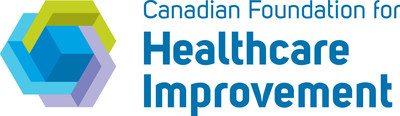 Logo: Canadian Foundation for Healthcare Improvement (CNW Group/Canadian Foundation for Healthcare Improvement)