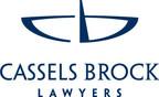 Cassels Brock & Blackwell LLP (CNW Group/Cassels Brock & Blackwell LLP)