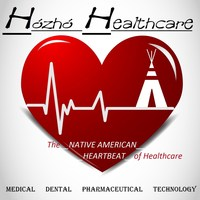 Logo of Hozho Healthcare