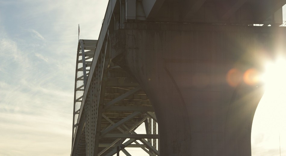 CH2M will support the first steps to evaluate options to provide a safe, reliable Mississippi River crossing. The Route 51 Bridge, originally constructed in 1942 and used by more than 6,500 vehicles per day, is listed as functionally obsolete, or no longer adequate due to outdated design.