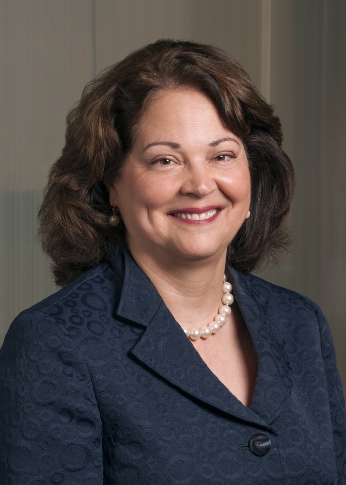 Marta R. Stewart, NS executive vice president and chief financial officer