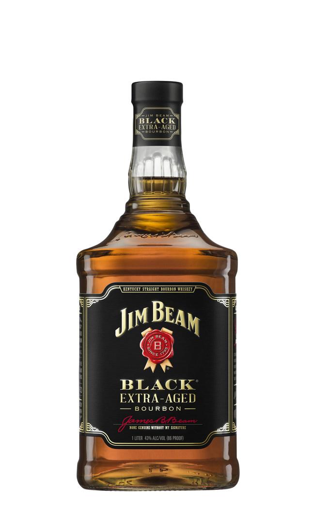 Jim Beam Black®