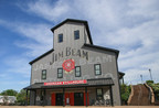 Jim Beam Black® Announces First-Ever Barbershop Experience at Iconic Clermont Distillery
