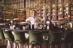 Diageo World Class: La aventura de un hombre trotamundos para descubrir los mejores cocktails del planeta