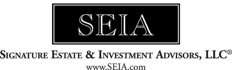 Signature Estate & Investment Advisors, LLC (PRNewsfoto/Signature Estate & Investment A)