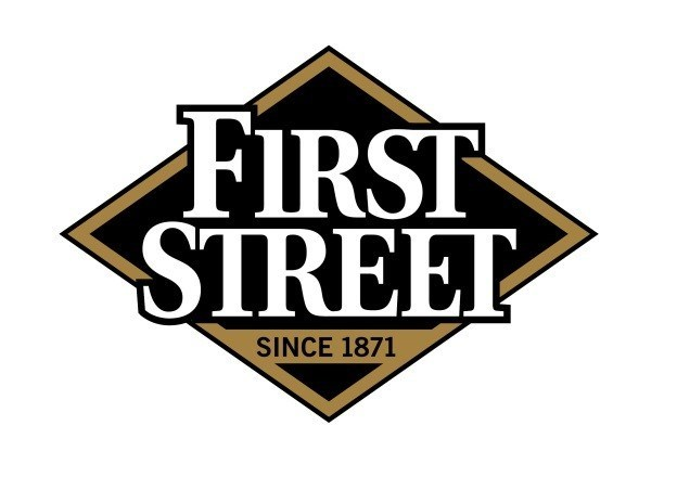 Smart & Final introduces an updated First Street logo as part of the consolidation of its Tradewinds Spices & Seasonings line under the First Street private label brand.
