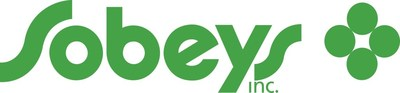 Logo : Sobeys inc. (Groupe CNW/Empire Company Limited)