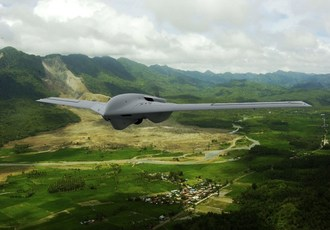 Lockheed Martin Continues Successful Flight Demonstrations of Fury Expeditionary Unmanned Aerial System (UAS)