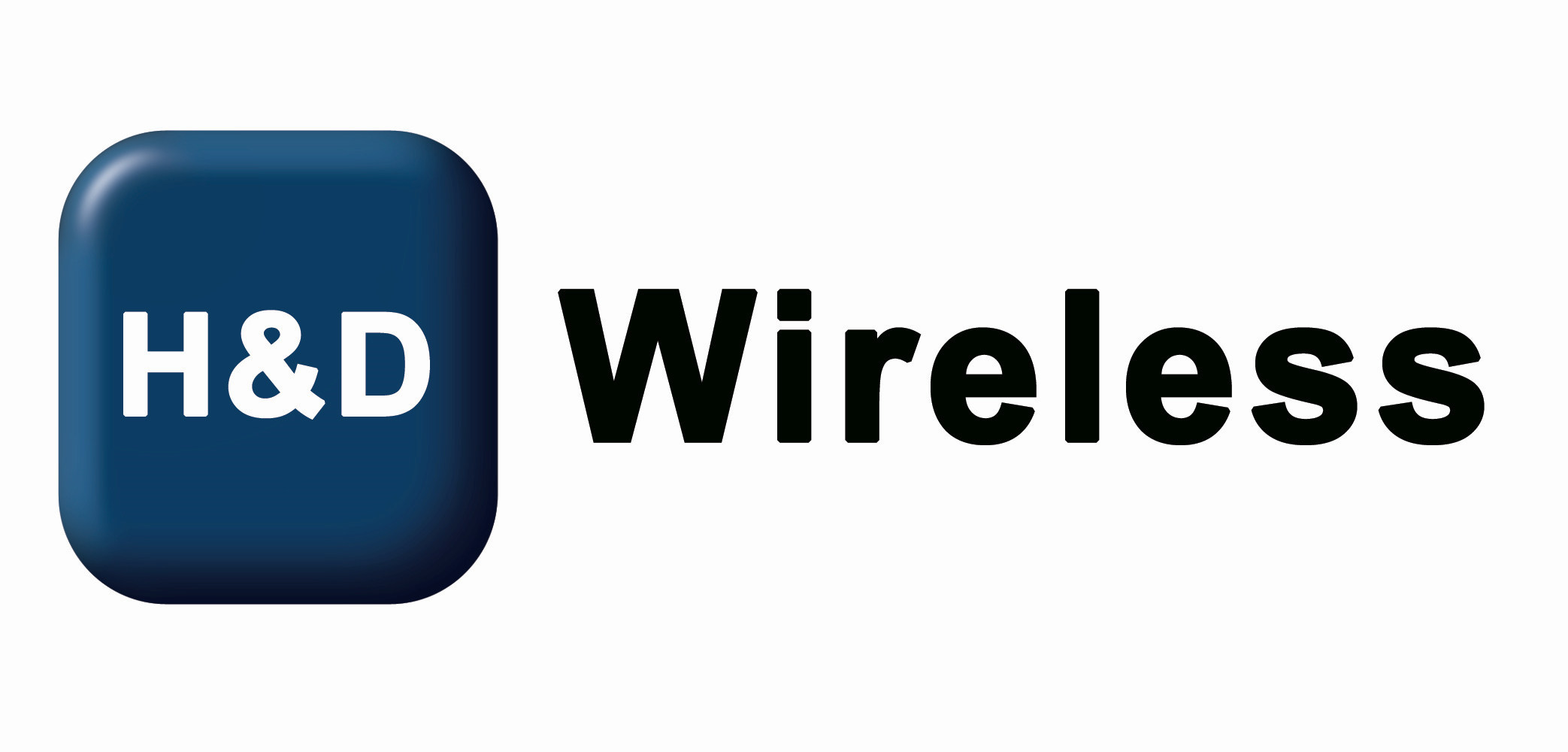 H&D Wireless Logo
