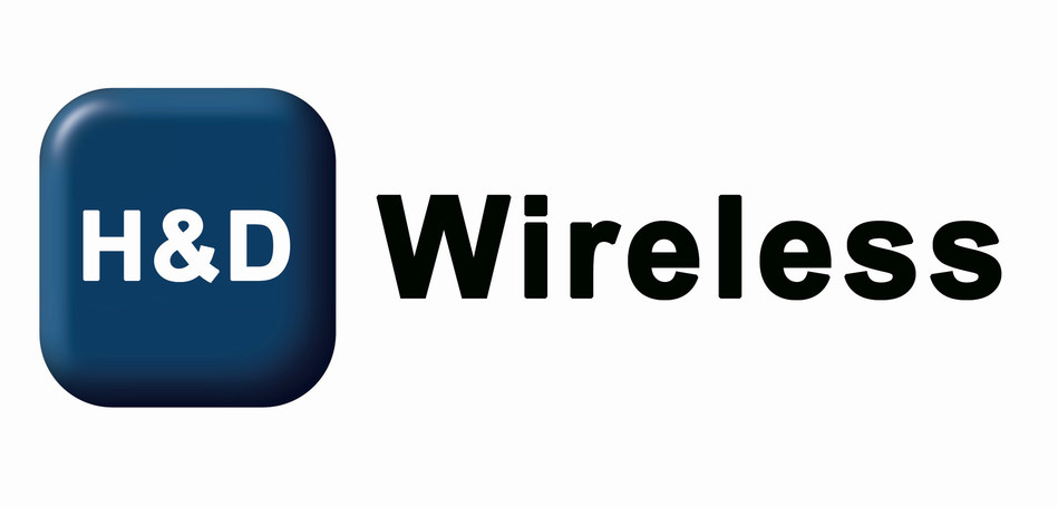 Hitech & Development Wireless Sweden AB logo (PRNewsfoto/H&D Wireless AB)