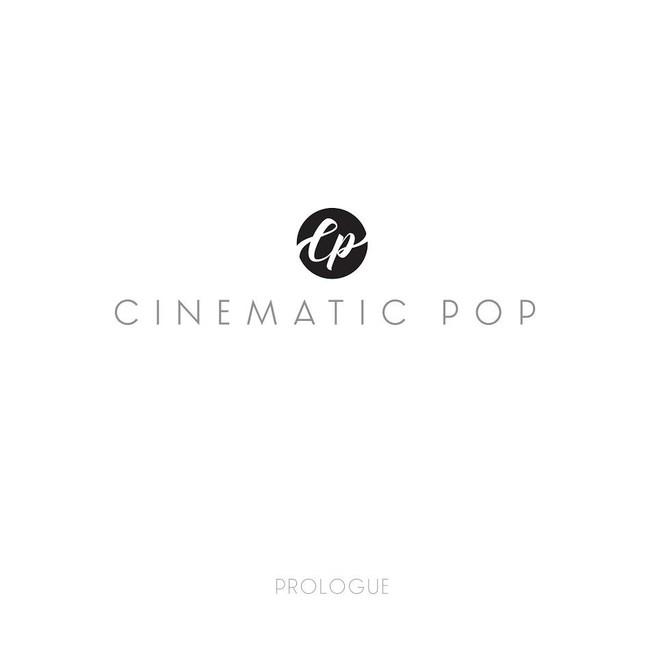 "Cinematic Pop ""Prologue"" album cover"