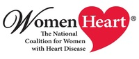 WomenHeart: The National Coalition for Women with Heart Disease (PRNewsFoto/WomenHeart) (PRNewsfoto/WomenHeart: The National Coalit)