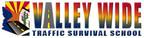 All Valley Wide Traffic School Logo - https://vwtss.com