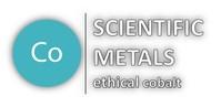 Scientific Metals Corp logo (PRNewsfoto/Scientific Metals Corp)