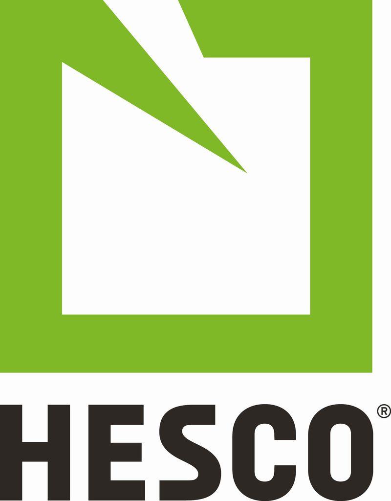 HESCO Logo (PRNewsFoto/HESCO Bastion Ltd)
