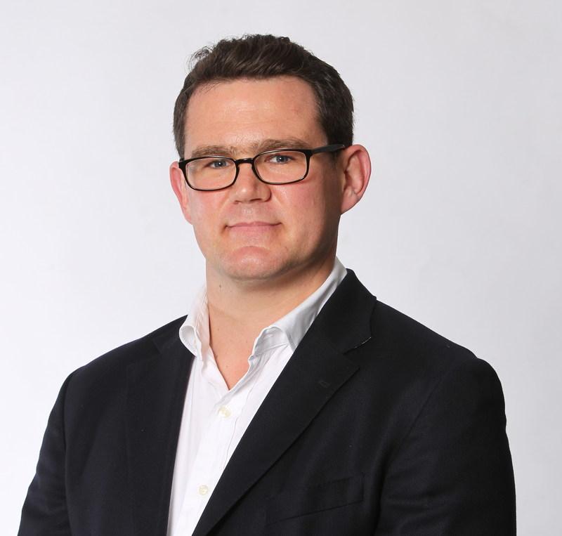 Richard Sammons, Head of Specialty, Hamilton Re