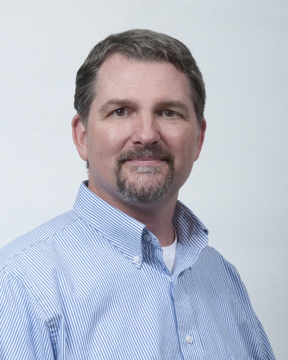 Sam Thomsen, SVP, head of Technology, Hamilton Re