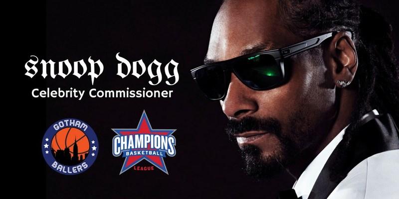 (PRNewsfoto/Champions Basketball League)