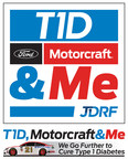 Ford Motor Company, Motorcraft/Quick Lane Racing, JDRF Launch 'Customize for a Cause' T-Shirt Design Contest to Raise Funds for T1D Research