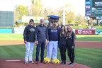 Four Utah Students to Receive Scholarships from WGU and Salt Lake Bees