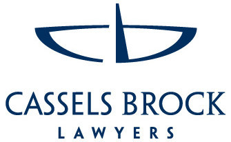 Cassels Brock & Blackwell LLP (CNW Group/Cassels Brock & Blackwell LLP)