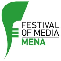 Festival of Media MENA Logo (PRNewsfoto/Festival of Media MENA 2017)