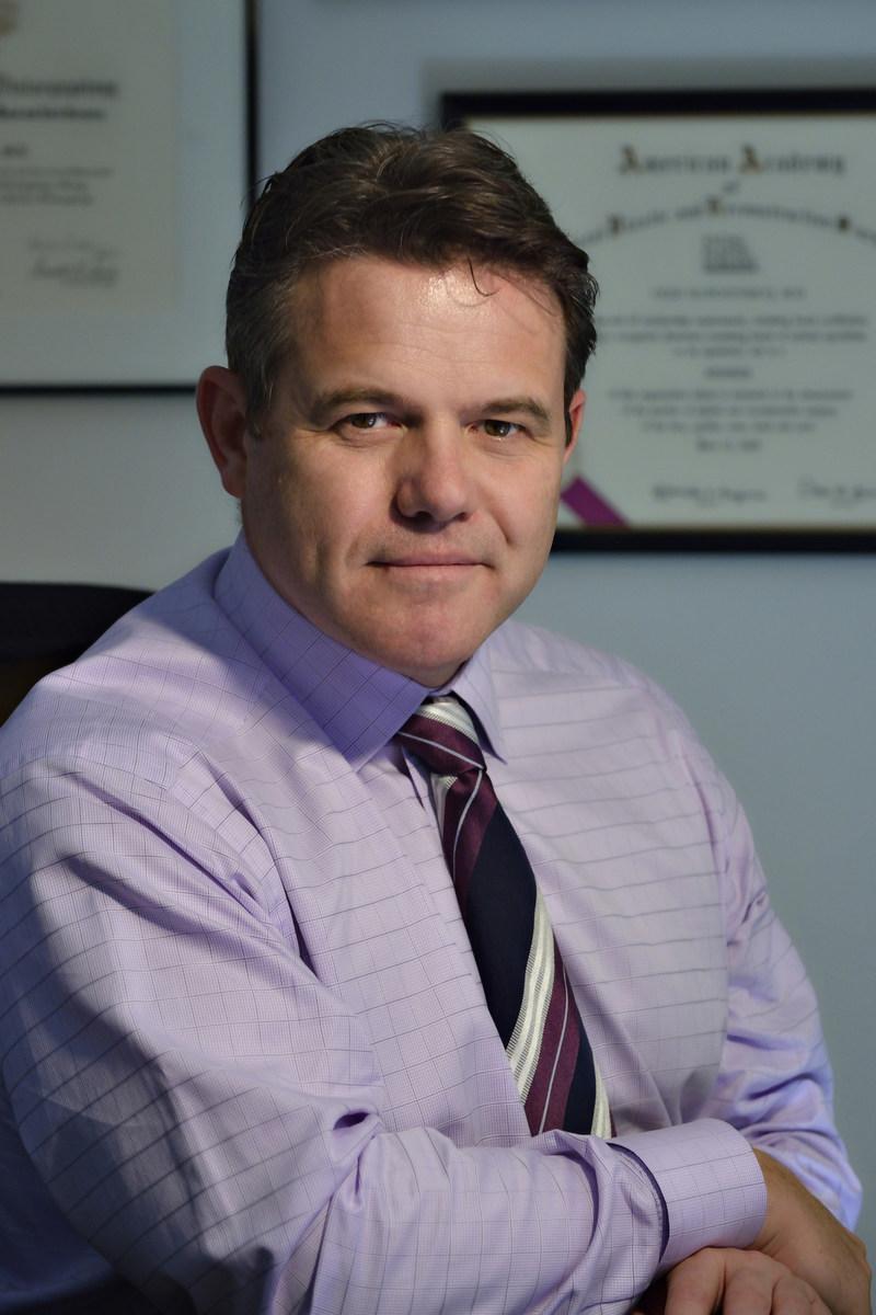 Dr. Oleh Slupchynskyj