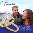 Padis Jewelry Announces Spring Tacori Weekend 2017 with Special Pricing