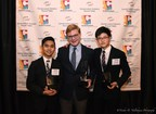 High School Students Compete At National Level For Coveted Prize
