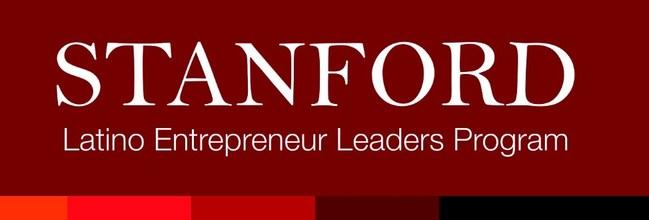 Stanford Latino Entrepreneur Leaders Program
