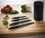 Tools for Food and Beverage Prep Make Cooking at Home Fun, Easy