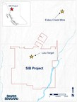 Silver Standard Signs Option Agreement with Eskay Mining to Explore the SIB Project in British Columbia