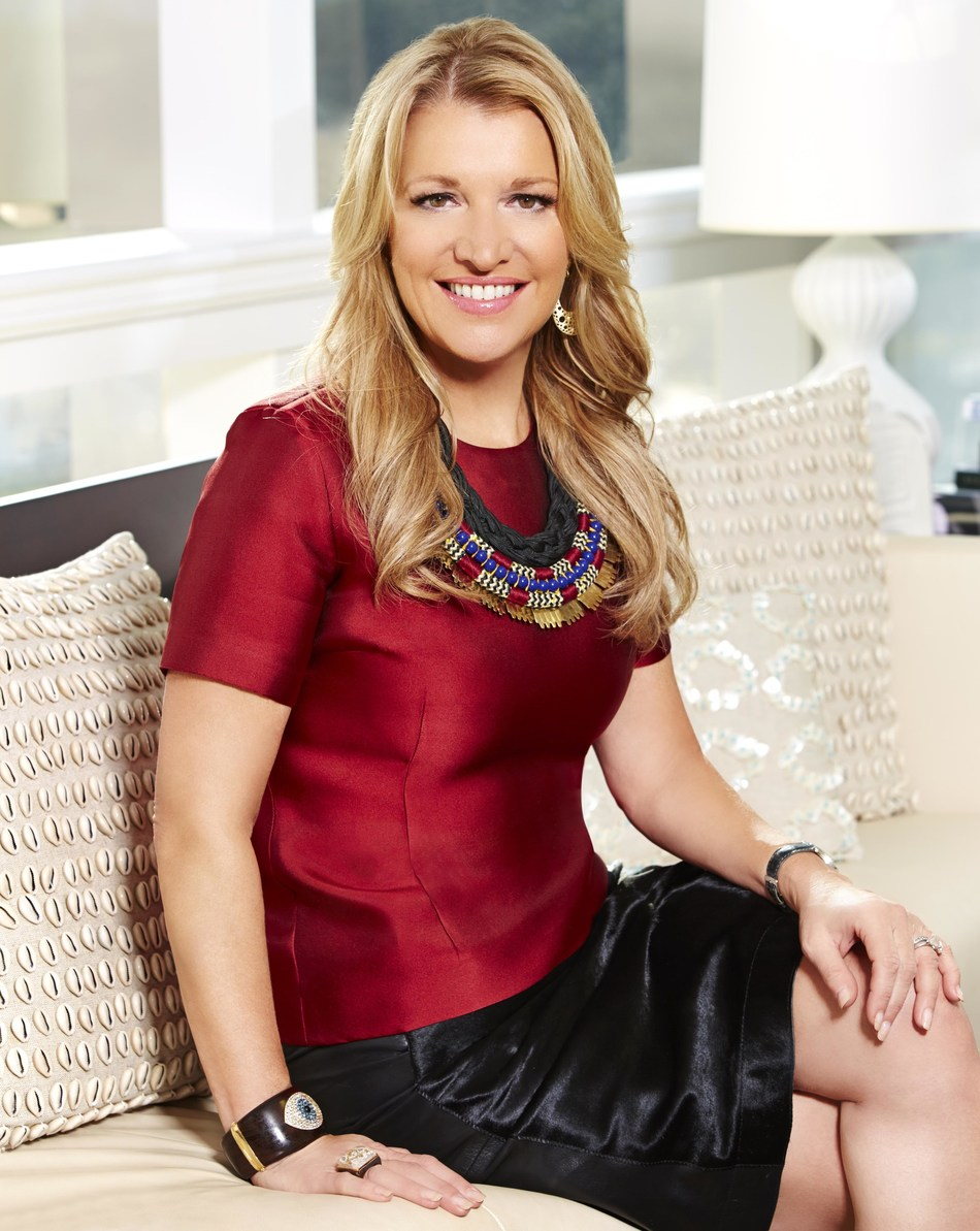 Weight Watchers Names Mindy Grossman President and CEO