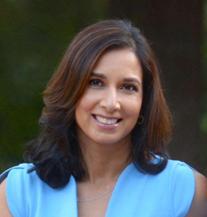 Shalini Sharp, Array BioPharma Board of Directors