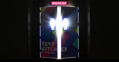 For the first-time, fans across the country will have the chance to make reservations at Taco Bell's Test Kitchen, via OpenTable.