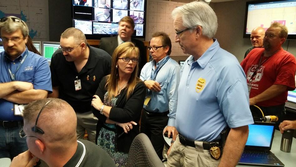 Kansas deploys NextGen 9-1-1 hosted call handling solution.