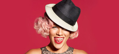P!nk Announces Only East Coast Performance This Summer!