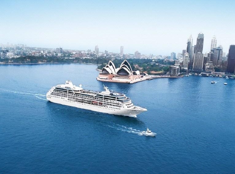 Αποτέλεσμα εικόνας για Princess Cruises to homeport four ships in Australia, New Zealand