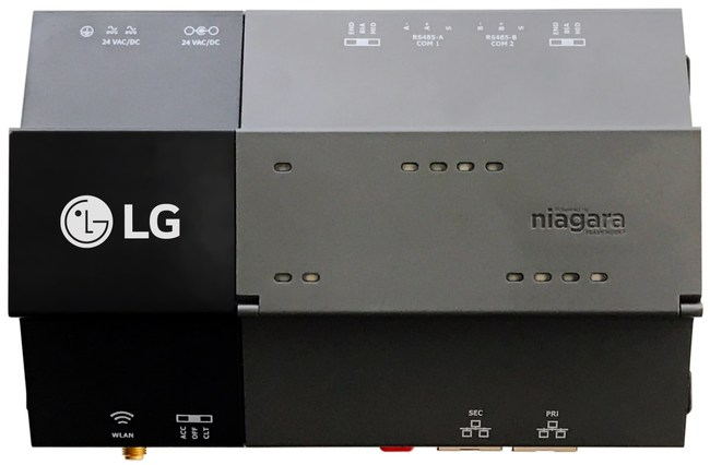 LG, an industry leader in commercial and residential air conditioning systems including variable refrigerant flow (VRF) technology and system controls, is introducing innovative new solutions to elevate the design and function of modern buildings today – from high-rise office buildings to single-family homes.