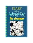 Cover Of New Diary Of A Wimpy Kid Book Revealed By Jeff Kinney To Fans Worldwide At Livestreamed Carnegie Hall Event Hosted By ABRAMS