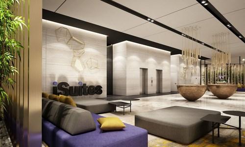 iSuites by Schon Properties (PRNewsfoto/Schon Properties)