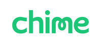 Chime Logo (PRNewsfoto/Chime)