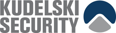 Kudelski Security is the cybersecurity division within the Kudelski Group (SIX:KUD.S) and trusted cybersecurity innovator for the world's most security-conscious organizations (PRNewsfoto/Kudelski Security)