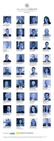 QuantumShift 2017 Top Entrepreneurs in America