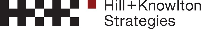 Hill+Knowlton Strategies Canada (CNW Group/Hill & Knowlton Canada)