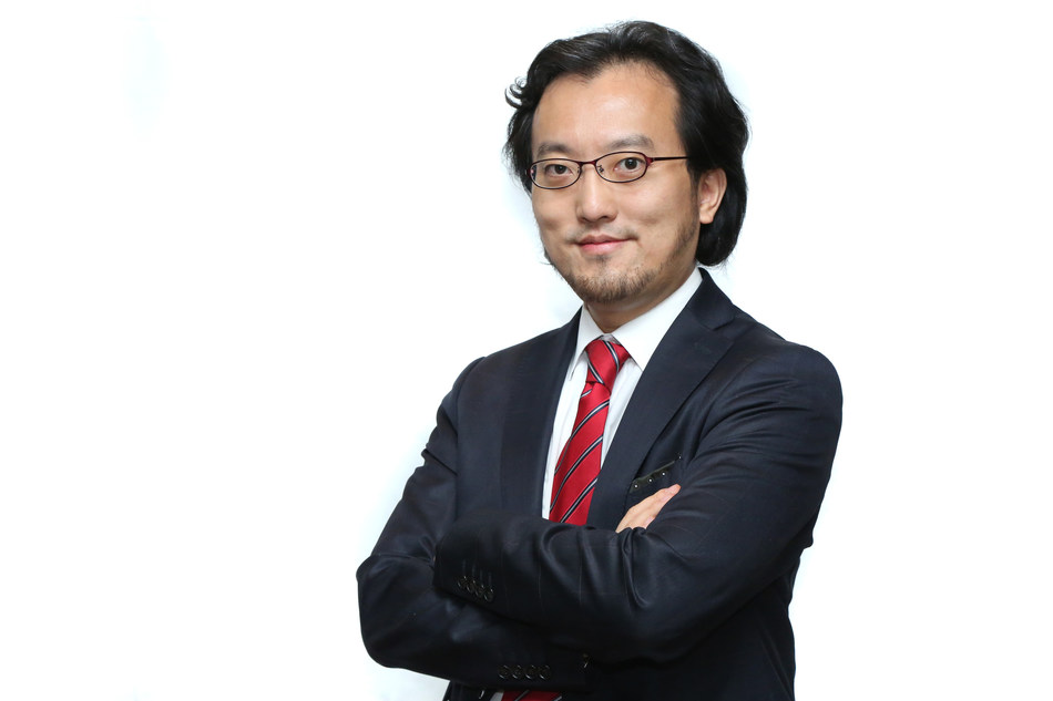 Mark Lee, Research Director of the Asia Pacific Institute for Strategy